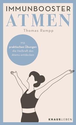 Abbildung von Rampp | Immunbooster Atmen | 1. Auflage | 2021 | beck-shop.de