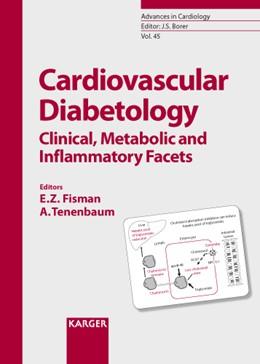 Abbildung von Fisman / Tenenbaum | Cardiovascular Diabetology: Clinical, Metabolic and Inflammatory Facets | 2008 | 45