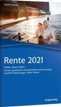 Abbildung von Renten Kompass 2021   21. Auflage   2021   beck-shop.de
