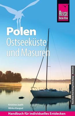 Abbildung von Jaath / Kaupat | Reise Know-How Reiseführer Polen - Ostseeküste und Masuren | 6. Auflage | 2021 | beck-shop.de