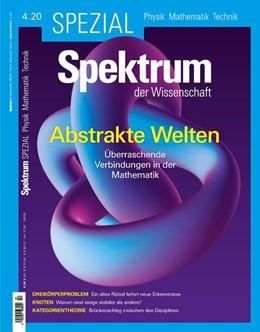 Abbildung von Spektrum Spezial - Abstrakte Welten   1. Auflage   2020   beck-shop.de