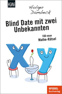 Abbildung von Dambeck | Blind Date mit zwei Unbekannten | 1. Auflage | 2021 | beck-shop.de