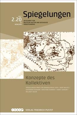 Abbildung von Kührer-Wieslach | Konzepte des Kollektiven | 1. Auflage | 2020 | beck-shop.de