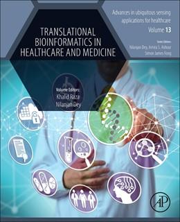 Abbildung von Translational Bioinformatics in Healthcare and Medicine | 1. Auflage | 2021 | 13 | beck-shop.de