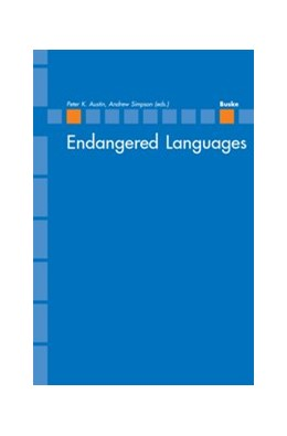 Abbildung von Simpson / Austin | Endangered Languages | 2007 | 14