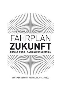 Abbildung von Gutsche | Fahrplan Zukunft | 1. Auflage | 2021 | beck-shop.de