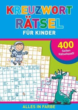 Abbildung von Kreuzworträtsel für Kinder | 1. Auflage | 2020 | beck-shop.de