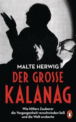 Abbildung von Herwig | Der große Kalanag | 1. Auflage | 2021 | beck-shop.de
