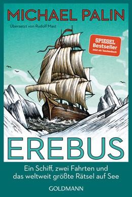 Abbildung von Palin | Erebus | 1. Auflage | 2021 | beck-shop.de