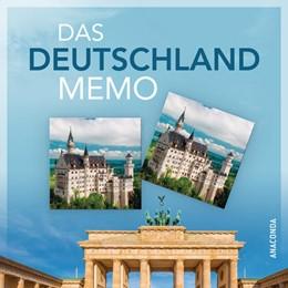 Abbildung von Das Deutschland-Memo | 1. Auflage | 2021 | beck-shop.de