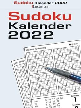 Abbildung von Krüger | Sudokukalender 2022. Der beliebte Tagesabreißkalender | 1. Auflage | 2021 | beck-shop.de