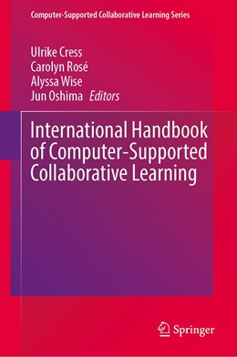 Abbildung von Cress / Rosé | International Handbook of Computer-Supported Collaborative Learning | 1. Auflage | 2021 | 19 | beck-shop.de