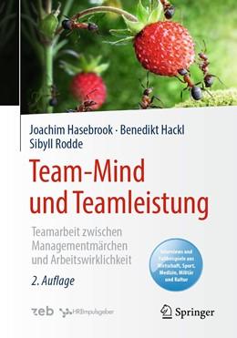 Abbildung von Hasebrook / Hackl | Team-Mind und Teamleistung | 2. Auflage | 2020 | beck-shop.de