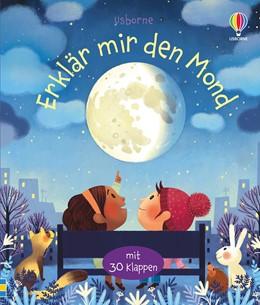 Abbildung von Daynes | Erklär mir den Mond | 1. Auflage | 2021 | beck-shop.de