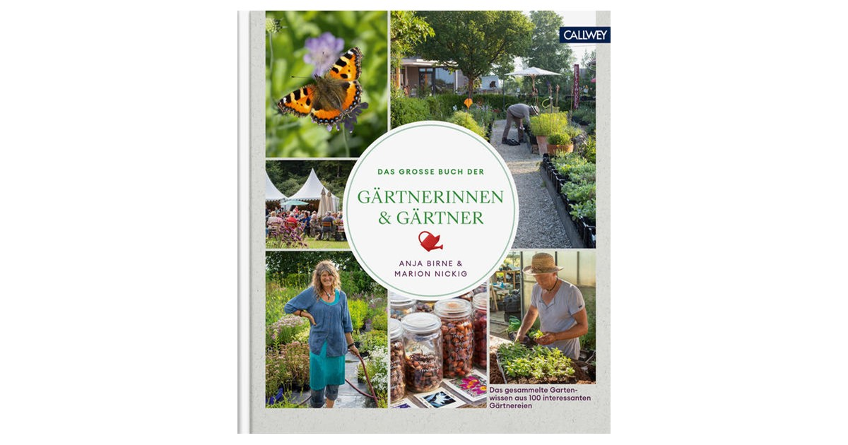 Bildergebnis für Buch Gärtner und gärtnerinnen