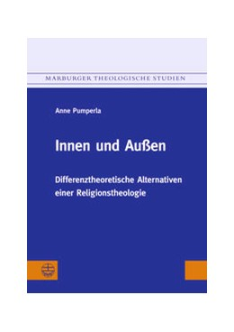 Abbildung von Pumperla | Innen und Außen | 1. Auflage | 2020 | beck-shop.de