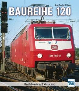 Abbildung von Haas | Baureihe 120 | 1. Auflage | 2021 | beck-shop.de