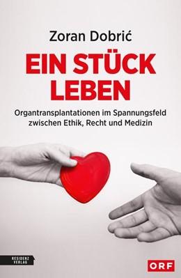 Abbildung von Dobric   Ein Stück Leben   1. Auflage   2021   beck-shop.de