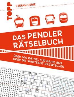 Abbildung von Heine | Das Pendler-Rätselbuch | 1. Auflage | 2021 | beck-shop.de