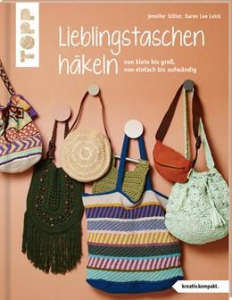 Abbildung von Stiller / Luick | Lieblingstaschen häkeln (kreativ.kompakt.) | 1. Auflage | 2021 | beck-shop.de