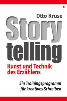 Abbildung von Kruse | Storytelling | 3. Auflage | 2020 | beck-shop.de