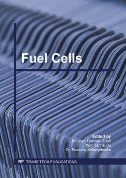 Abbildung von Drillet / Du | Fuel Cells | 1. Auflage | 2020 | beck-shop.de