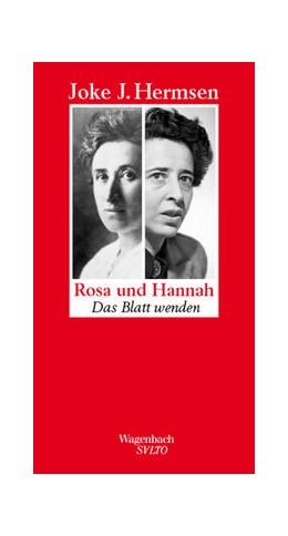 Abbildung von Hermsen | Rosa und Hannah | 1. Auflage | 2021 | 259 | beck-shop.de