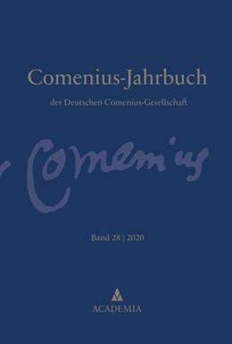Abbildung von Deutschen Comenius-Gesellschaft / Fritsch | Comenius-Jahrbuch | 1. Auflage | 2020 | beck-shop.de