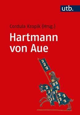 Abbildung von Kropik | Hartmann von Aue | 1. Auflage | 2021 | beck-shop.de