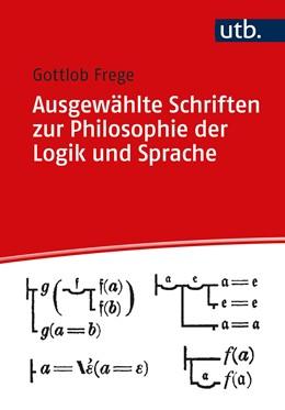 Abbildung von Rami   Ausgewählte Schriften zur Philosophie der Logik und Sprache   1. Auflage   2021   beck-shop.de