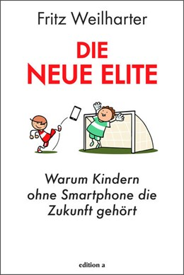 Abbildung von Weilharter | Die neue Elite | 1. Auflage | 2021 | beck-shop.de