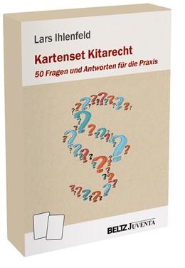 Abbildung von Ihlenfeld | Kartenset Kitarecht | 1. Auflage | 2021 | beck-shop.de