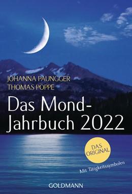 Abbildung von Paungger / Poppe | Das Mond-Jahrbuch 2022 | 1. Auflage | 2021 | beck-shop.de