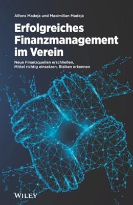 Abbildung von Madeja   Erfolgreiches Finanzmanagement im Verein   1. Auflage   2021   beck-shop.de