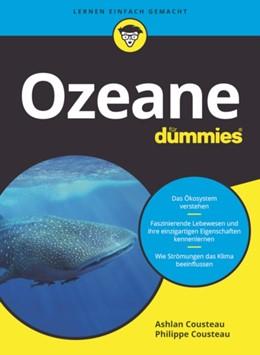 Abbildung von Cousteau | Ozeane für Dummies | 1. Auflage | 2021 | beck-shop.de