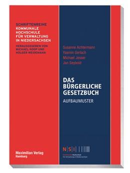 Abbildung von Achtermann / Gerlach   Das Bürgerliche Gesetzbuch   1. Auflage   2020   beck-shop.de