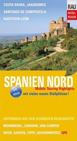 Abbildung von Rau | Spanien Nord | 5. Auflage | 2020 | beck-shop.de