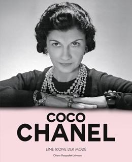 Abbildung von Pasqualetti Johnson   Coco Chanel   1. Auflage   2020   beck-shop.de