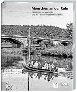 Abbildung von Jakob / Sagurna | Menschen an der Ruhr | 1. Auflage | 2020 | beck-shop.de