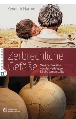 Abbildung von Harrod   Zerbrechliche Gefäße   1. Auflage   2020   beck-shop.de