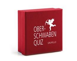 Abbildung von Stallecker | Oberschwaben-Quiz | 1. Auflage | 2021 | beck-shop.de