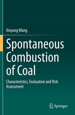 Abbildung von Wang   Spontaneous Combustion of Coal   1. Auflage   2020   beck-shop.de