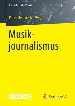 Abbildung von Overbeck | Musikjournalismus | 1. Auflage | 2021 | beck-shop.de