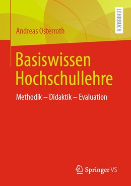 Abbildung von Osterroth | Basiswissen Hochschullehre | 1. Auflage | 2021 | beck-shop.de