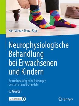 Abbildung von Haus | Neurophysiologische Behandlung bei Erwachsenen und Kindern | 4. Auflage | 2021 | beck-shop.de