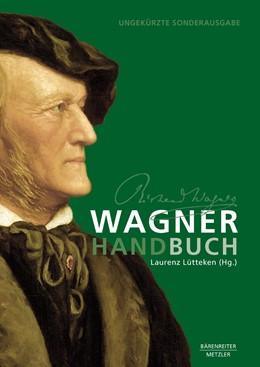 Abbildung von Lütteken | Wagner-Handbuch | 1. Auflage | 2021 | beck-shop.de