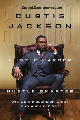 Abbildung von Jackson | Hustle Harder, Hustle Smarter | 1. Auflage | 2021 | beck-shop.de
