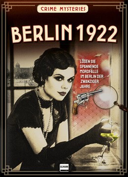 Abbildung von Küpper | Berlin 1922 - Crime Mysteries | 1. Auflage | 2021 | beck-shop.de