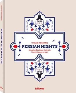 Abbildung von Wegmann | Persian Nights | 1. Auflage | 2021 | beck-shop.de