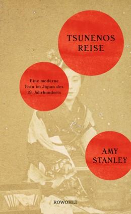 Abbildung von Stanley | Tsunenos Reise | 1. Auflage | 2021 | beck-shop.de